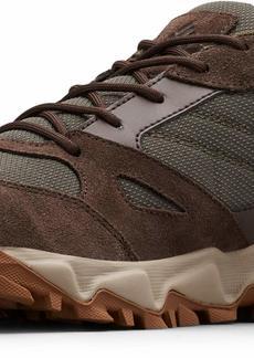 Columbia Men's IVO Trail Hiking Shoe   Regular US