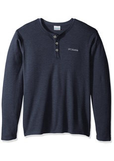 Columbia Men's Ketring Henley