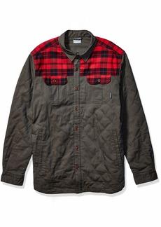 Columbia Men's Kline Falls Shirt Jacket