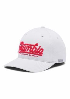 Columbia Men's Lodge Hat  S/M