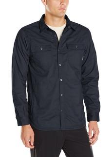 Columbia Men's Log Vista Shirt Jacket