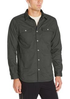 Columbia Men's Log Vista Shirt Jacket  X-Large