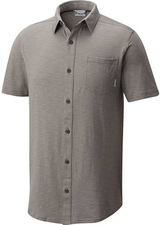 Columbia Men's Lookout Point Knit SS Shirt