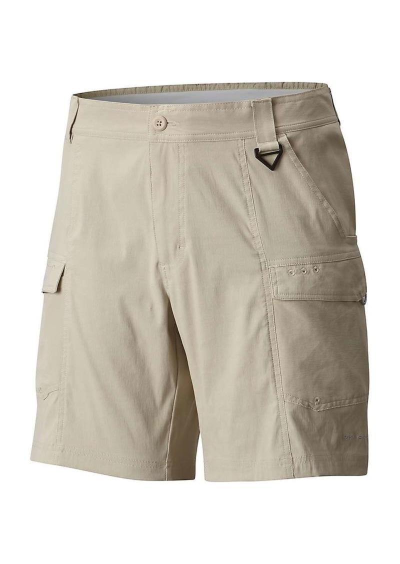Columbia Men's Low Drag 6IN Short