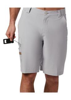 Columbia Men's Lsu Tigers Terminal Tackle Shorts