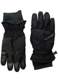Columbia Men's M Cooper Spur Glove black