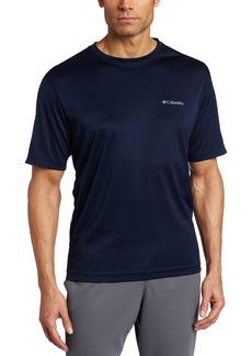 Columbia Men's Meeker Peak Short-Sleeve Crew T-Shirt  XX-Large