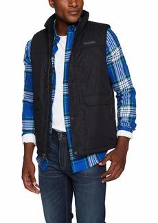 Columbia Men's Menamins Pass Quilted Vest  XL