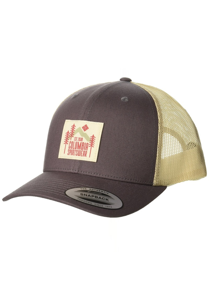 3121e6779e896 Columbia Columbia Men s Mesh Snap Back Hat O S Now  22.50