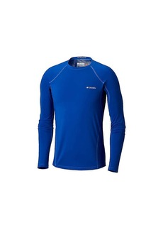 Columbia Men's Midweight Stretch Long Sleeve Top