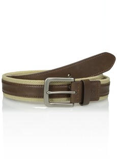 Columbia Men's Military-Style Stretch Belt