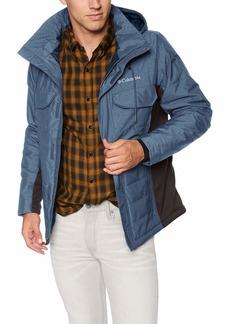 Columbia Men's Mount Tabor Hybrid Jacket  S