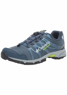 Columbia Men's Mountain Masochist IV Outdry Sneaker   Regular US