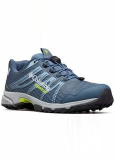 Columbia Men's Mountain Masochist IV Outdry Sneaker   Regular US