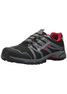 Columbia Montrail Men's Mountain Masochist IV Outdry Trail Running Shoe   D US