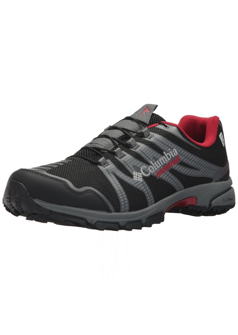 Columbia Men's Mountain Masochist IV Outdry Trail Running Shoe   D US