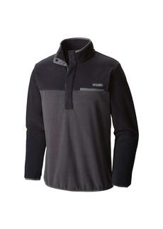 Columbia Men's Mountain Side Fleece Top