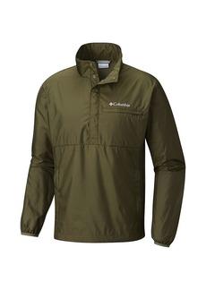 Columbia Men's Mountain Side Windbreaker Jacket
