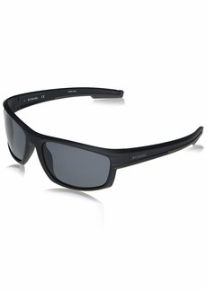 Columbia Men's Mountainshyre Rectangular Sunglasses