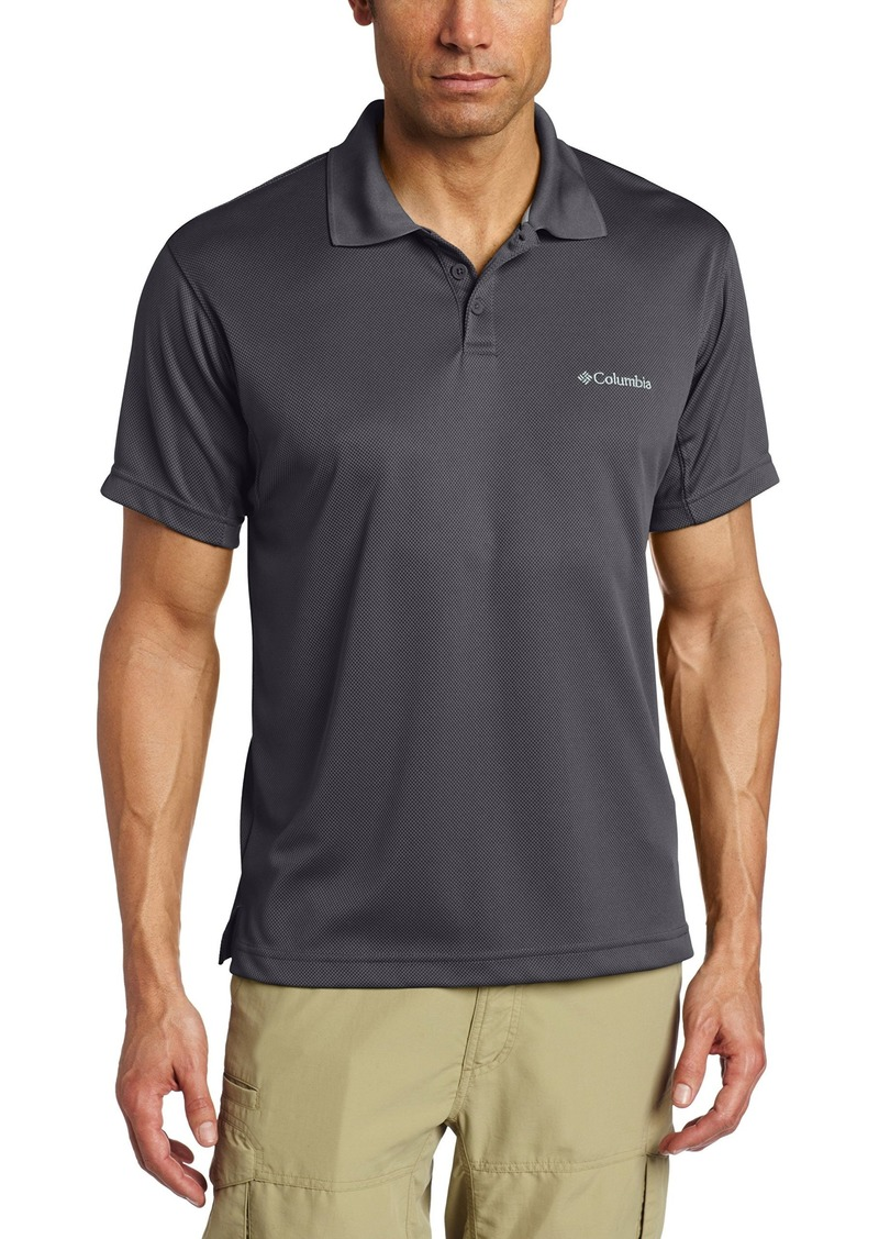 61f2276f Columbia Columbia Men's New Utilizer Polo   Casual Shirts