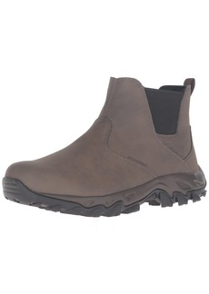 Columbia Men's Newton Ridge Plus Slip Waterproof Hiking Shoe  7 D US