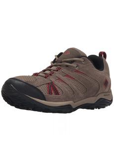Columbia Men's North Plains Drifter Hiking Shoe  7 D US
