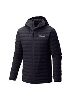 Columbia Men's Open Site Hooded Jacket