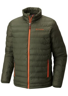 Columbia Men's Oyanta Trail Insulated Jacket