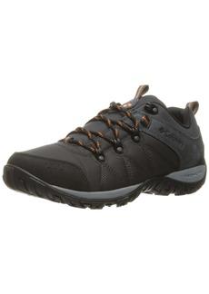 Columbia Men's Peakfreak Venture LT Hiking Boot  15 Regular US