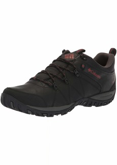 Columbia Men's Peakfreak Venture Waterproof Hiking Shoe   US