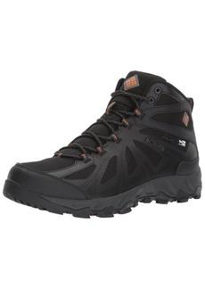 Columbia Men's Peakfreak XCRSN XCEL MID Outdry 200 XT Hiking Boot  7.5 D US