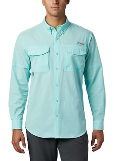 Columbia Men's Permit Woven LS Shirt