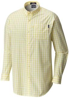 Columbia Men's PFG Super Dockside LS Shirt