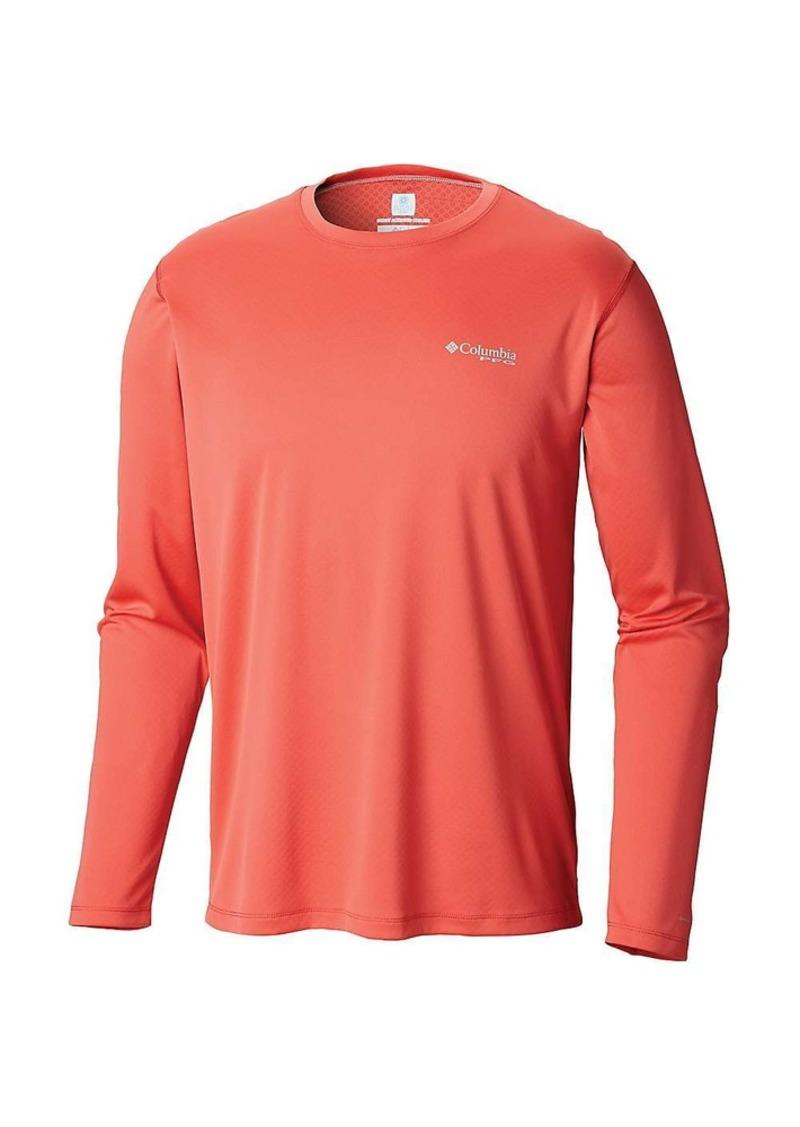 Columbia Men's PFG Zero Rules LS Shirt