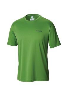 Columbia Men's PFG Zero Rules SS Shirt