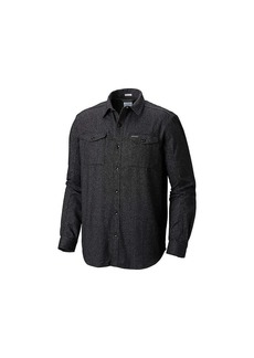 Columbia Men's Pilot Peak LS Shirt