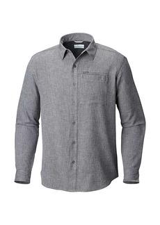 Columbia Men's Pilsner Lodge II LS Shirt