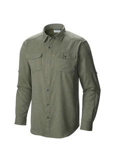 Columbia Men's Pilsner Lodge Long Sleeve Shirt