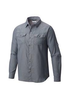 Columbia Men's Pilsner Peak II Long Sleeve Shirt