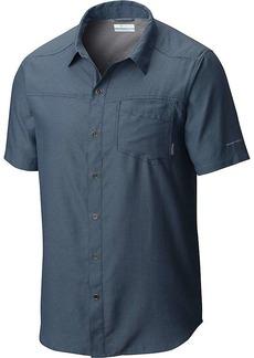 Columbia Men's Pilsner Peak II SS Shirt