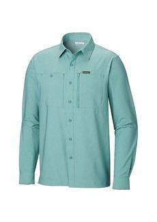 Columbia Men's Pilsner Peak IV LS Shirt
