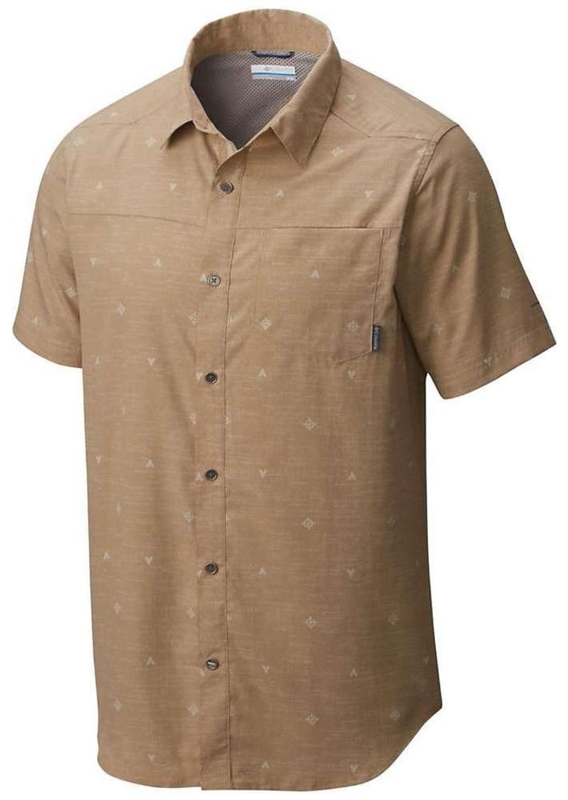 59460c38943 Columbia Columbia Men's Pilsner Peak Print SS Shirt | Casual Shirts