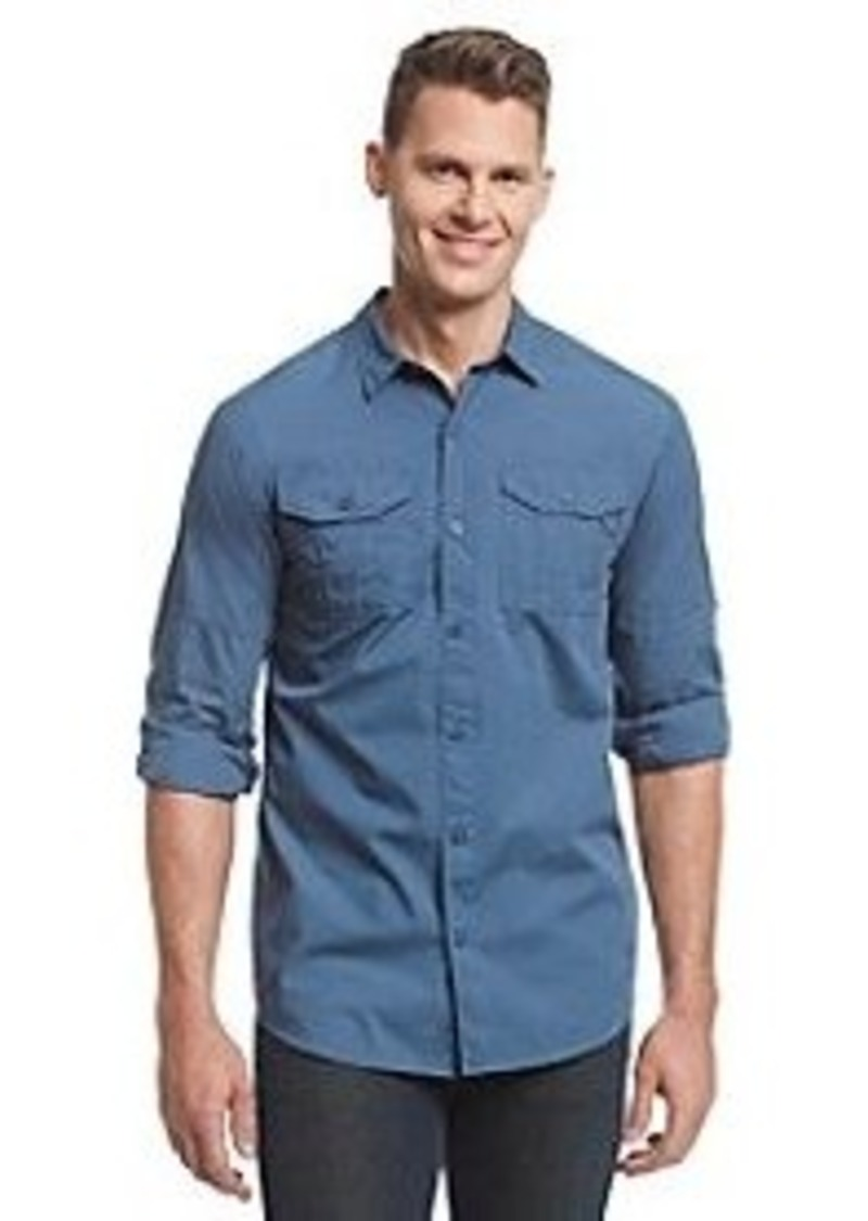 Columbia Columbia Men 39 S Pine Park Long Sleeve Button Down