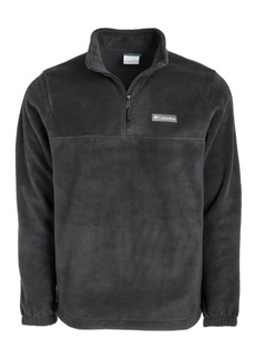 Columbia Men's Steens 1/4 Zip Fleece