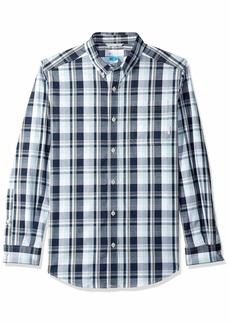 Columbia Men's Rapid Rivers II Long Sleeve Shirt  XXL
