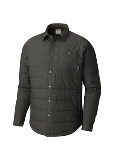 Columbia Men's Raven Ridge Shirt Jacket