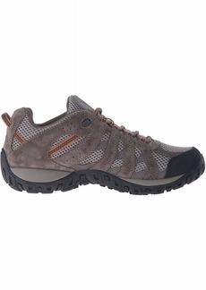 Columbia Men's Redmond Hiking Boot Pebble Dark Ginger
