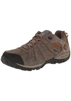 Columbia Men's Redmond Waterproof Hiking Shoe  14 2E US