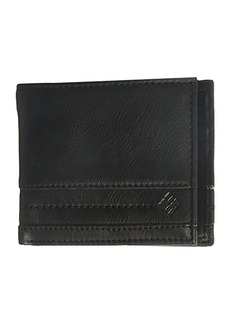 Columbia Men's RFID Blocking Passcase Wallet