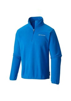 Columbia Men's Ridge Repeat Half Zip Fleece Top